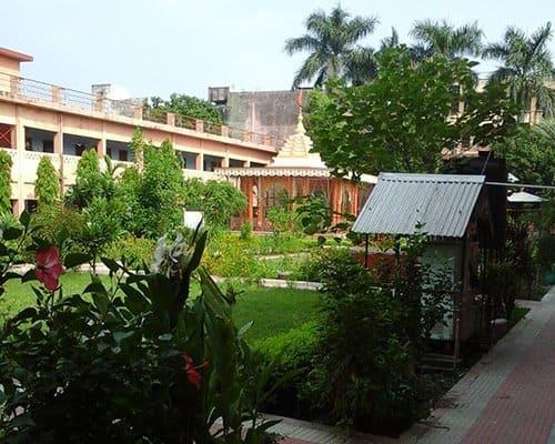 1 bhk flat in haridwar